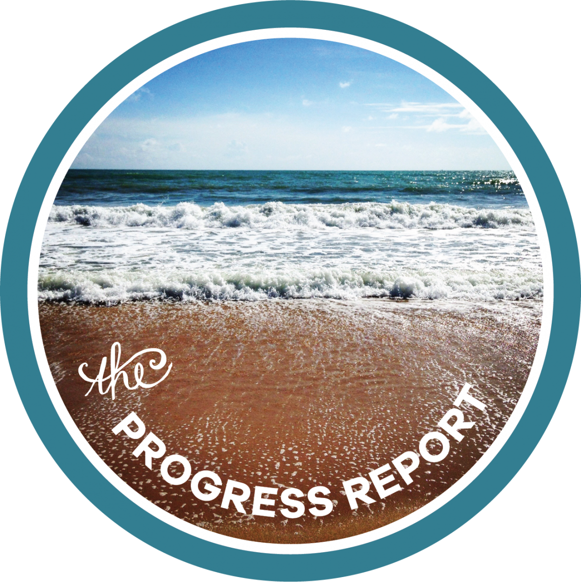 The Progress Report by Eileen