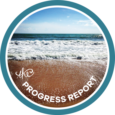 The Progress Report with Eileen-Acceptance