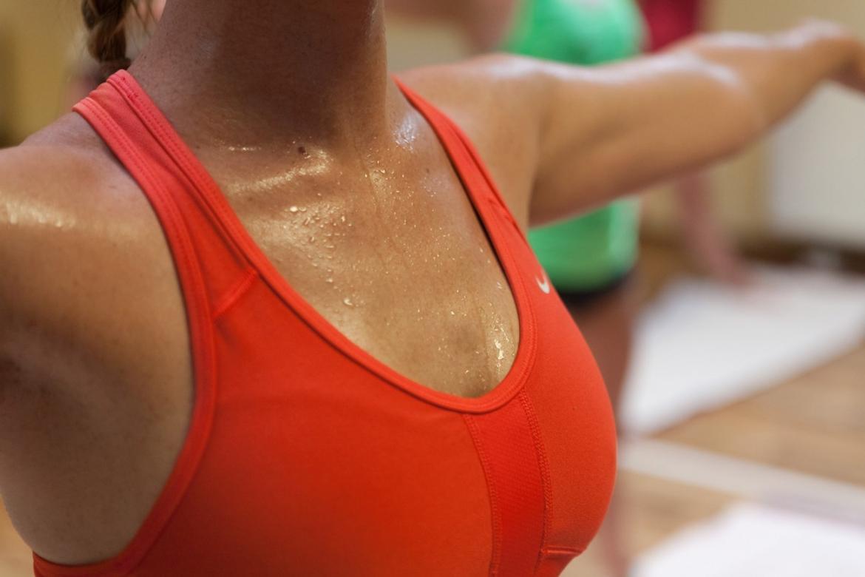 $5 Community Yoga Classes