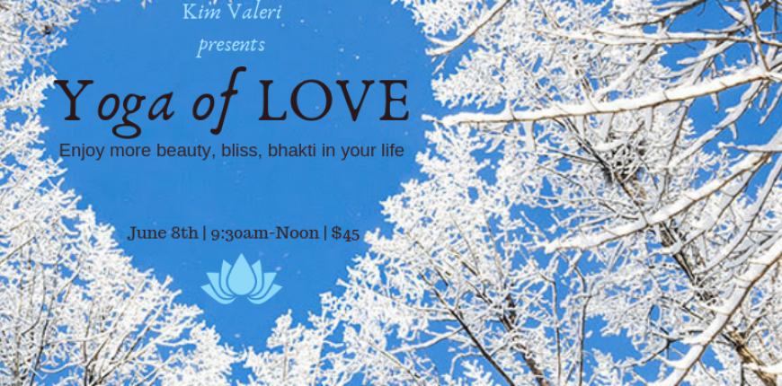 Yoga of Love